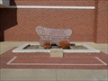 Image for Stillwater High School bricks - Stillwater, OK