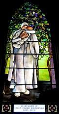 Image for Eliza Smith Bradbury Window - Augusta, ME