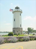 Image for Fond du Lac Lighthouse - Fond du Lac, Wisconsin