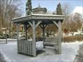 Image for Main Street Gazebo - Unionville, Ontario, Canada