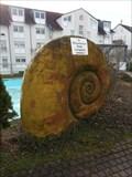 Image for Big Snail Shell - Böblingen, Germany, BW