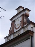 Image for Sundial in Ostrava-Mariánské Hory