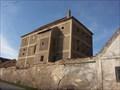 Image for Biskupská tvrz  / Episcopal fort,  Litovice, Czech republic