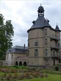 Image for Donjon du Château - Sainte-Geneviève-des-Bois, France