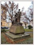 Image for World War I Memorial, Kolín, Czech Republic
