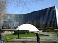 Image for Oscar Niemeyer - Le siège du Parti communiste français - Paris, France