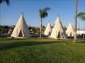 Image for Historic Route 66 - Wigwam Motel - Rialto, California, USA