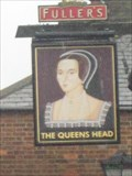 Image for The Queens Head - Long Marston, Herts
