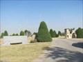 Image for Mt. Hope Cemetery - Ellis, KS