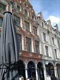 Image for Immeuble - 32 Grand Place - Arras, France