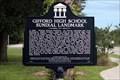 Image for Gifford High School Sundial Landmark