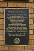 Image for Victory Theater  - Rogers AR