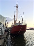 Image for United States Lightship Chesapeake (LV-116) - Baltimore, MD