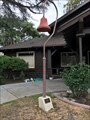Image for Redwood City Women's Club Bell - Redwood City, CA