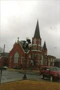 Image for First Methodist Church - Pulaski, TN