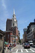 Image for Park Street Church  -  Boston, MA