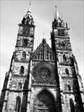 Image for St. Lorenz - Nürnberg, Germany, BY