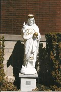 Image for Christ the King - St. Francis de Sales Oratory - St. Louis, MO