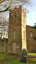 Image for Bell Tower - Christ Church - Hulland, Derbyshire