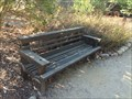 Image for Visitor Center Benches - Coto de Caza, CA