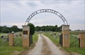 Image for Arcadia Cemetery Entrance Arch
