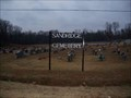 Image for Sandridge Cemetery