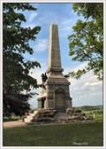 Image for Obelisk Monument for Battle of Nachod, Czech Republic