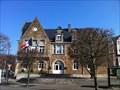 Image for La mairie de Saint Herblain, Pays de Loire, France