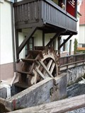 Image for Waterwheel - Hüfingen, Germany, BW
