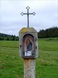 Image for Wayside shrine of the Virgin Mary of Xanderhof, Horská Kvilda, Czechia