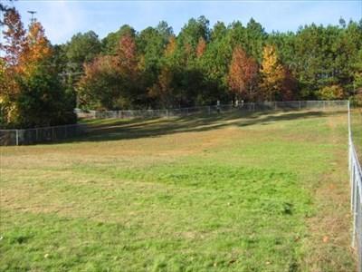 Newtown Dog Park Roswell Ga