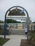 Image for Hamilton Upchurch Skatepark - St Augustine, FL