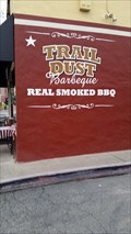 Image for Trail Dust BBQ - Morgan Hill, CA