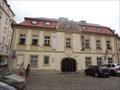 Image for Náprstkovo muzeum asijských, afrických a amerických kultur (Praha, CZ)