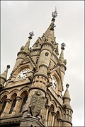 Image for Lucky 7 - Stratford upon Avon, Warwickshire, UK