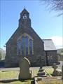 Image for Bell Gable - Holy Trinity Church, Kirk Patrick - Patrick, Isle of Man