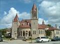 Image for Centenary United Methodist Church, New Bern, North Carolina