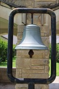 Image for First United Methodist Church Bell - Albany, TX