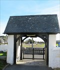 Image for Rushen Parish War Memorial Lychgate - Rushen, Isle of Man