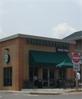 Image for Starbucks #15119 - Warrenton - Warrenton, VA