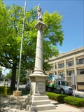Image for Soldiers' Monument - Danbury, CT