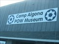 Image for Camp Algona POW Museum, Algona, IA
