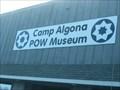 Image for Camp Algona POW Museum, Algona, IA