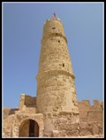 Image for Tower of Ribat - Monastir, Tunisia