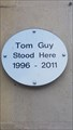 Image for Tom Guy Stood Here - Wansford, Cambridgeshire