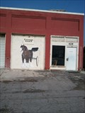 Image for Horse & Carriage Mural - Salt Lake City, UT