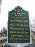 Image for Carpenter House
