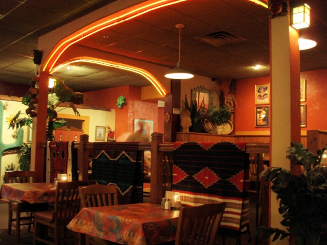Sam Diegos Hyannis MA Mexican Restaurants On