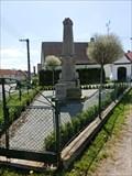 Image for World War Memorial - Olesnice, Czech Republic
