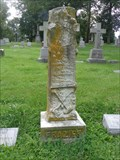 Image for Vernon S. Frazier - Calvary Cemetery - St. Louis, MO